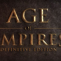 Age of Empires: Definitive Edition estará disponible para los ordenadores con Windows 10 a partir del 20 de febrero