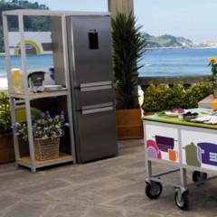 Foto 4 de 4 de la galería la-nueva-cocina-de-verano-de-karlos-arguinano en Decoesfera