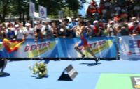 La importancia de entrenar series y cambios de ritmo en el triatlón