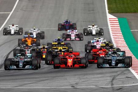 Red Bull Ring, el bosque austriaco donde Pedro de la Rosa rozó su primer podio en Fórmula 1 con Arrows