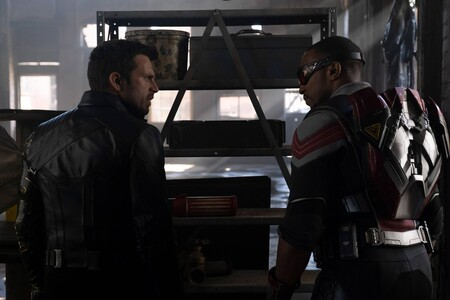 Datos y curiosidades de Falcon and the Winter Soldier