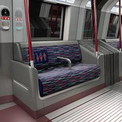 Foto 5 de 9 de la galería metro-de-londres-nuevo en Xataka