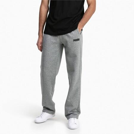 Pantalones Deportivos De Felpa Para Hombre Essentials