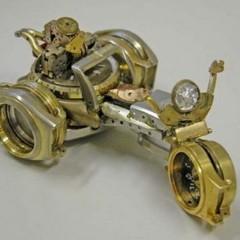 Foto 3 de 25 de la galería motos-hechas-con-relojes en Motorpasion Moto