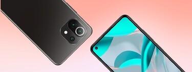 Si buscas un teléfono ligero y compacto, aprovecha este Xiaomi en oferta de lanzamiento por tiempo limitado y ahorra 70 euros