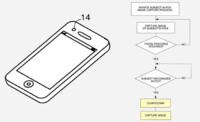 Nueva patente de Apple. El iPhone que espera a que estés delante de la cámara para hacer la foto