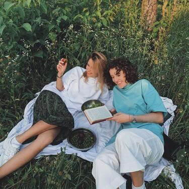 23 libros con la amistad como protagonista para decirle a tu mejor amiga que la quieres este Galantine's Day