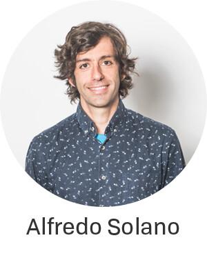 Alfredo Xataka