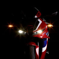 ¡Ya está aquí! Esta es la nueva Honda CBR600RR: fotos y vídeo del resurgir en supersport del ala dorada