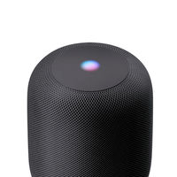 La primera actualización de software de HomePod ya está disponible
