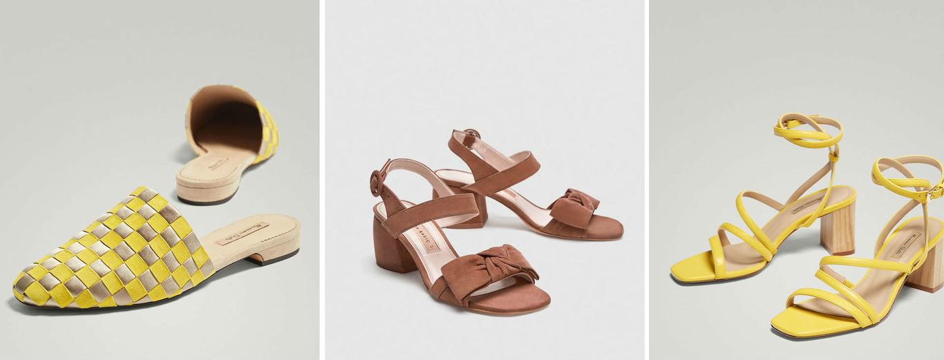 bf0aafd01ef Inversiones top de rebajas: 21 zapatos de piel de Zara, Uterque y Massimo  Dutti que merecen la pena y se están agotando