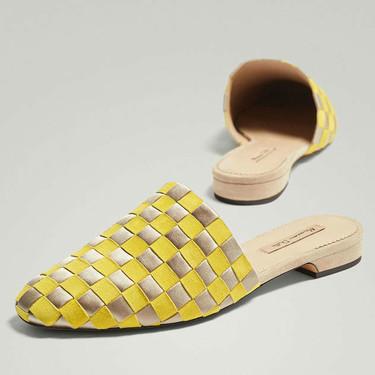 Inversiones top de rebajas: 21 zapatos de piel de Zara, Uterque y Mango que merecen la pena y se están agotando por minutos