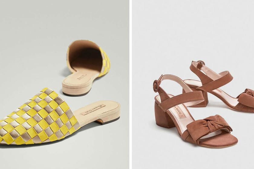 Zapatos Rebajas21 ZaraUterque Inversiones Y Top Piel De 8Pymw0nvNO