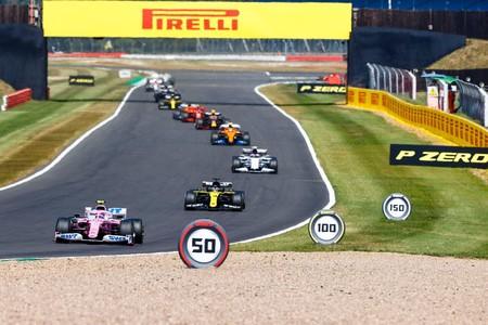 La guerra de los clones amenaza a la Fórmula 1: Ferrari, Renault y McLaren apelan contra Mercedes y Racing Point