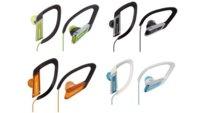 Panasonic nos ofrece sus auriculares deportivos