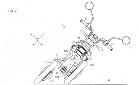 La evolución del EC-03 de Yamaha podría ser este triciclo eléctrico
