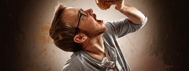 Los alimentos que pueden estar haciendo que comas más sin que te des cuenta