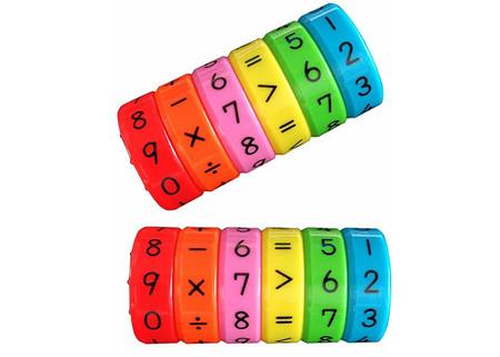 Juguete Cubico Magnetico Para Ninos