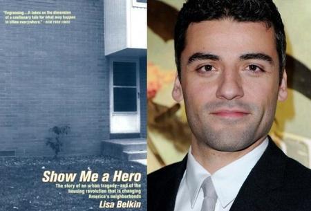 HBO pone en marcha la nueva miniserie de David Simon, protagonizada por Oscar Isaacs y Katherine Keener