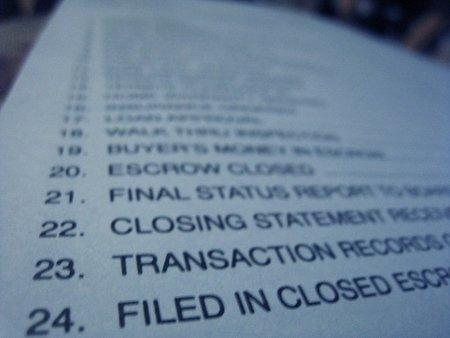El control de los metadatos en los documentos