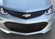 El Chevrolet Bolt está pendiente de iniciar su producción en octubre