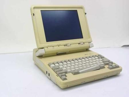 Zenith Supersport Laptop