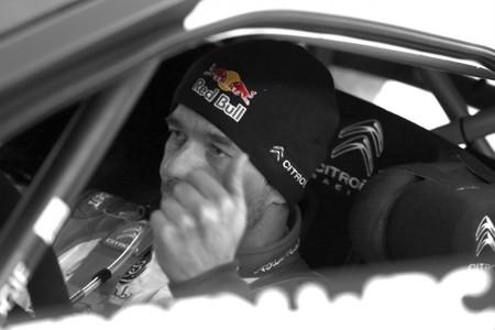 Sébastien Loeb en busca de su siguiente reto: el Pikes Peak