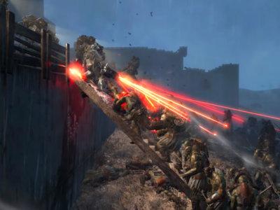Bethesda al estilo Peter Jackson: un fan recrea la batalla del abismo de Helm en Fallout 4