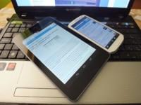 El futuro de la ofimática y su adaptación al mercado de los tablets
