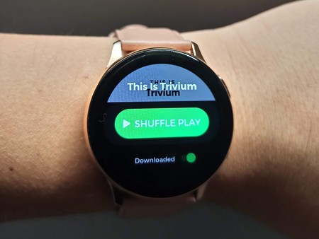 Samsung Galaxy Watch Active 2 Analisis Mexico Extra