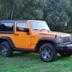 Foto 3 de 33 de la galería jeep-wrangler-mountain en Motorpasión