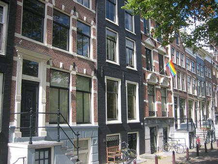 Amsterdam tolerante