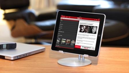 Accesorios iPad