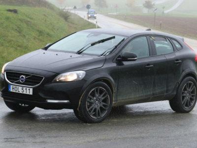 Ya casi está lista la nueva SUV compacta de Volvo, la XC40
