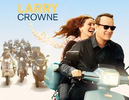 La DGT impone una multa de 30.000 euros a Tom Hanks y Julia Roberts por circular en moto sin casco