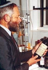 Vino Kosher, el vino apto en la religión judía