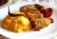 Viaje a Bucarest: Comida típica