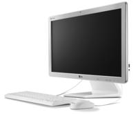 LG Chromebase, ¿pagarías 450 euros por un monitor Chrome OS?