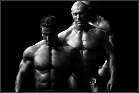 ¿Tiene límite el trabajo muscular?