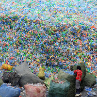 China ya no compra los residuos de Europa, así que el viejo continente se ahoga en su basura