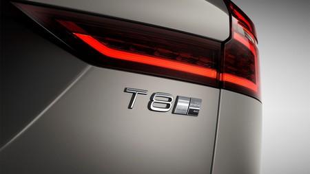 La próxima generación del Volvo XC90 dirá adiós al diesel y puede que a la gasolina también