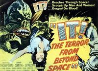 Ciencia-ficción: 'El terror del más allá', de Edward L. Cahn