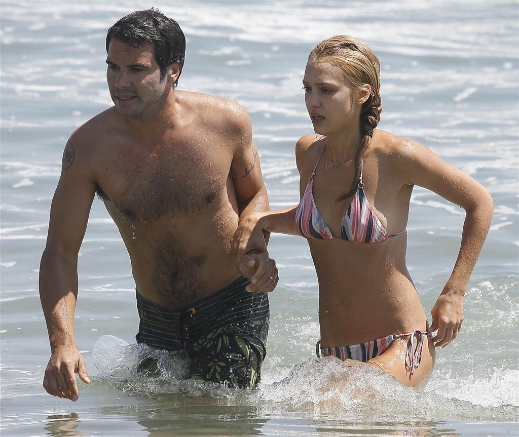 Foto de Famosas en Bikini 2009 - Segunda Parte (11/31)