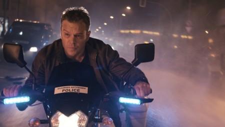'Jason Bourne', los viejos y los nuevos tiempos