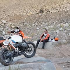 Foto 2 de 18 de la galería bmw-lac-rose en Motorpasion Moto