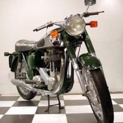 Foto 5 de 6 de la galería caferacer en Motorpasion Moto