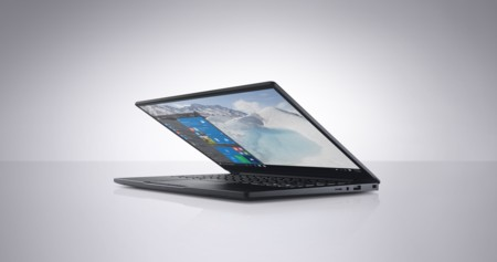 Dell Latitude13 7370