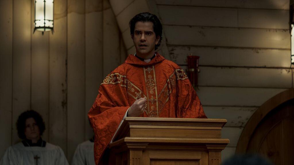 Mike Flanagan tiene nueva serie en Netflix: el creador de 'Misa de Medianoche' prepara 'The Fall of the House of Usher', serie basada en los cuentos de Poe