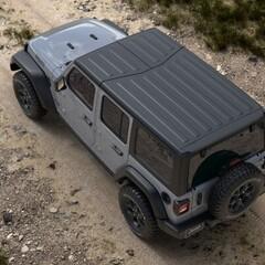 Foto 2 de 6 de la galería jeep-wrangler-edicion-willys-2021 en Motorpasión México