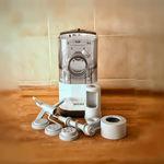 Estas son las seis razones por las que merece la pena tener una máquina automática de hacer pasta en casa